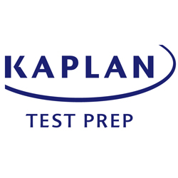 National University MCAT In Person by Kaplan for National University Students in San Diego, CA