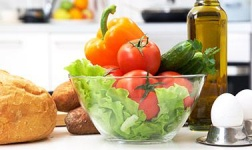 USC Online Courses Nutrition and Health: Food Risks for University of Southern California Students in Los Angeles, CA