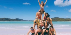 SF State Student Travel Island Suntanner-Sydney for San Francisco State University Students in San Francisco, CA
