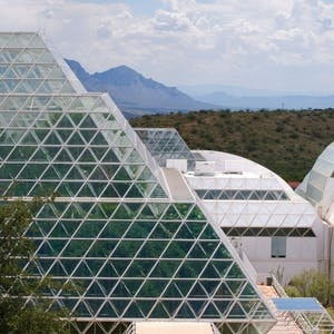 Clemson Online Courses Biosphere 2 Science for the Future of Our Planet for Clemson University Students in Clemson, SC