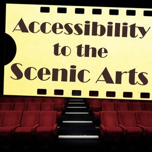 Cal Poly Pomona Online Courses Accessibility to the Scenic Arts for Cal Poly Pomona Students in Pomona, CA