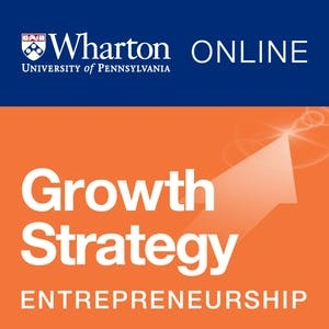 University of Oregon Online Courses Entrepreneurship 3: Growth Strategies for University of Oregon Students in Eugene, OR