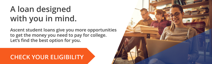 AVC Ascent Student Loans for Antelope Valley College Students in Lancaster, CA