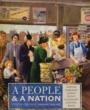 Neumann Textbooks A People and a Nation (ISBN 1285430832) by Mary Beth Norton, Jane Kamensky, Carol Sheriff, David W. Blight, Howard Chudacoff for Neumann College Students in Aston, PA