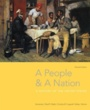 Montreat Textbooks A People and a Nation (ISBN 1337402710) by Jane Kamensky, Mary Beth Norton, Carol Sheriff, David W. Blight, Howard Chudacoff, Fredrik Logevall, Beth Bailey for Montreat College Students in Montreat, NC