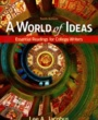 Carsten Institute of Cosmetology Textbooks A World of Ideas (ISBN 1319047408) by Lee A. Jacobus for Carsten Institute of Cosmetology Students in Tempe, AZ