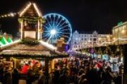 CWU News Christmas Markets in Europe for Central Washington University Students in Ellensburg, WA