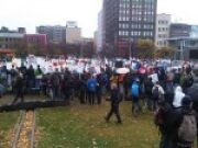 The Quebec tuition protests and the election