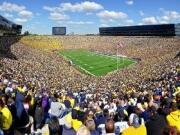 University of Michigan Tickets Northwestern Wildcats at Michigan Wolverines Football for University of Michigan Students in Ann Arbor, MI