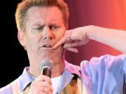 AVC Tickets Brian Regan for Antelope Valley College Students in Lancaster, CA