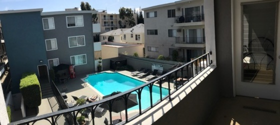 UCLA Housing HOUSING NEXT TO UCLA! TWO BEDROOMS WITH HIGH SPEED WIFI INCLUDED AND MAID SERVICE for UCLA Students in Los Angeles, CA