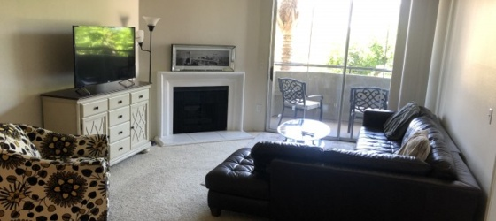 UCLA Housing Spacious 2 bedroom 2 bath furnished apartment located 2 miles from UCLA and Beverly Hills  for UCLA Students in Los Angeles, CA