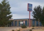 Dixie State Storage Allstar Storage - St. George - 896 Westridge Dr for Dixie State College of Utah Students in Saint George, UT