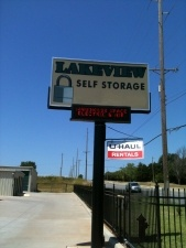 OSU Storage Lakeview Self Storage, LLC for Oklahoma State University Students in Stillwater, OK