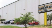 UWF Storage Storage King USA - 016 - Pensacola, FL - Fairfield Dr for University of West Florida Students in Pensacola, FL