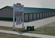 ISU Storage Airport Self Storage - Bloomington - 411 Olympia Dr for Illinois State University Students in Normal, IL