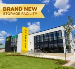 COD Storage U-STOR-IT Elmhurst for College of DuPage Students in Glen Ellyn, IL