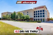 TCU Storage All Storage - Camp Bowie @I30 - 5529 Locke Ave for Texas Christian University Students in Fort Worth, TX